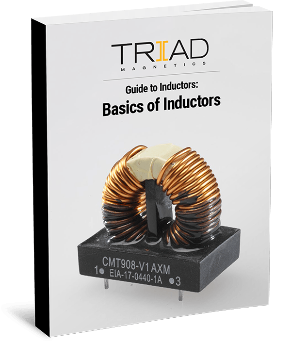 Download our Guide to Inductors eBook