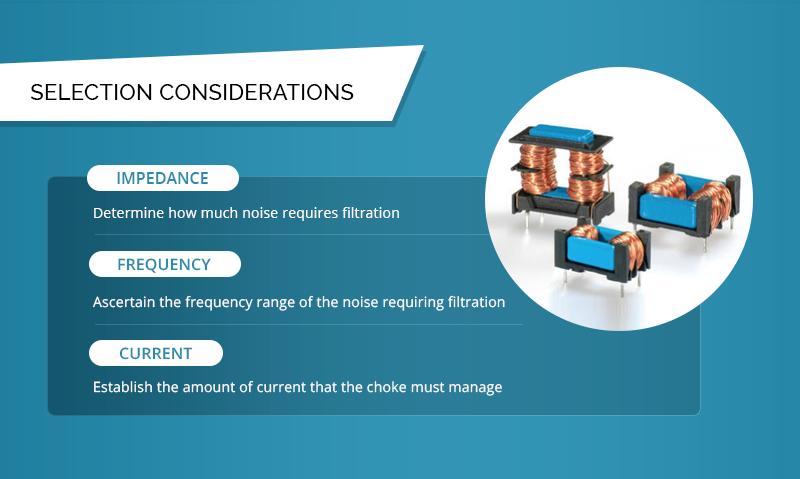 Selection-Considerations-Common-Mode-Chokes