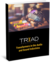 Transformers in the Audio and Sound Industries