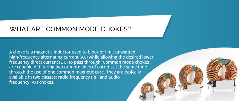 What-Are-Common-Mode-Chokes
