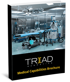 Medical Capabilities Brochure
