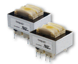pc mount split pack power transformers